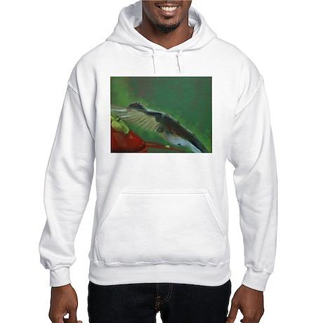 Day Six Hummingbird Hooded Sweatshirt