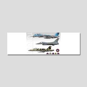 zhong Car Magnet 10 x 3