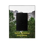 Mount Rushmore Picture Frame