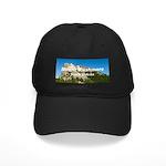 Mount Rushmore Black Cap