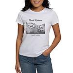 Mount Rushmore Women's T-Shirt