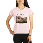Mount Rushmore Performance Dry T-Shirt