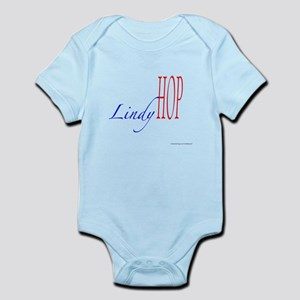 Lindy Hop Infant Bodysuit