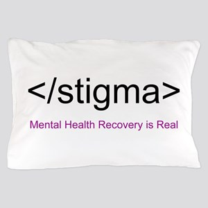 End Stigma HTML Pillow Case