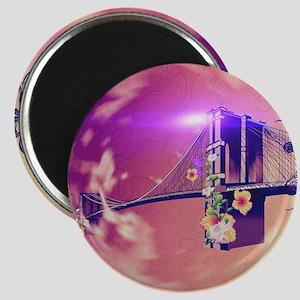 The Brooklyn Bridge Magnets