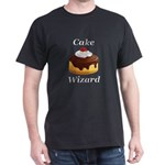 Cake Wizard Dark T-Shirt
