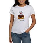 Cake Wizard Women's T-Shirt