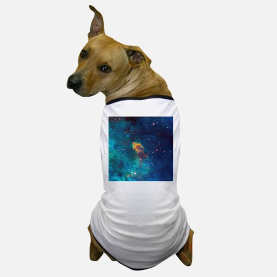 Jet in Carina Dog T-Shirt