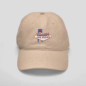 Las Vegas Sign Cap