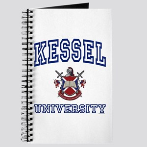 KESSEL University Journal