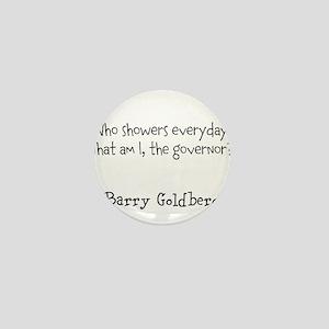 Hygenic Governor Mini Button