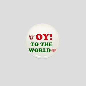 Oytoworld1 Mini Button