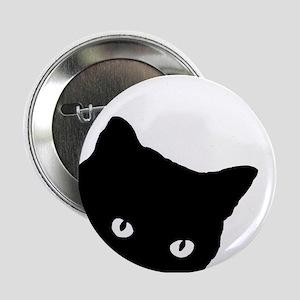 """Meow 2.25"""" Button"""