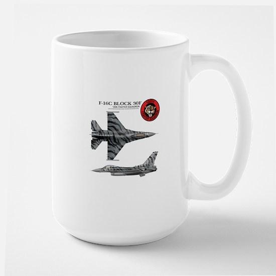 f16ctop_120fs_falcon Mugs