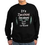 Zucchini Season Sweatshirt