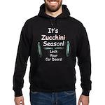 Zucchini Season Hoodie