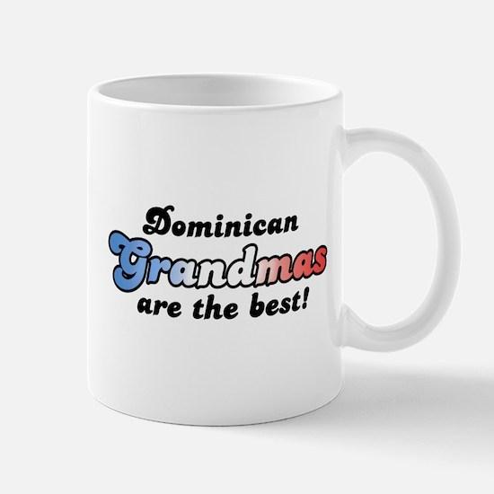 Dominican Grandmas  Mug