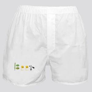 Beer Boxer Shorts