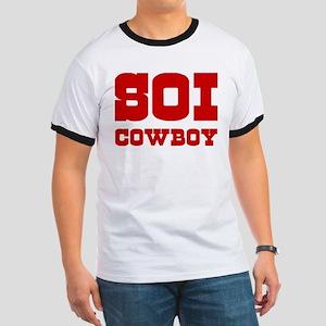 SOI COWBOY Ringer T