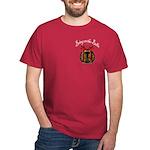 Bring On The Bells Dark T-Shirt