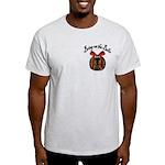 Bring On The Bells Light T-Shirt