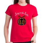Bring On The Bells Women's Dark T-Shirt