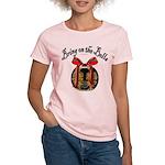 Bring On The Bells Women's Light T-Shirt