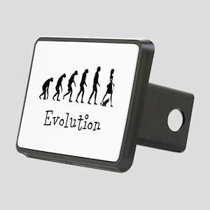 Evolution Rectangular Hitch Cover