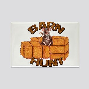 Barn Hunt Magnets