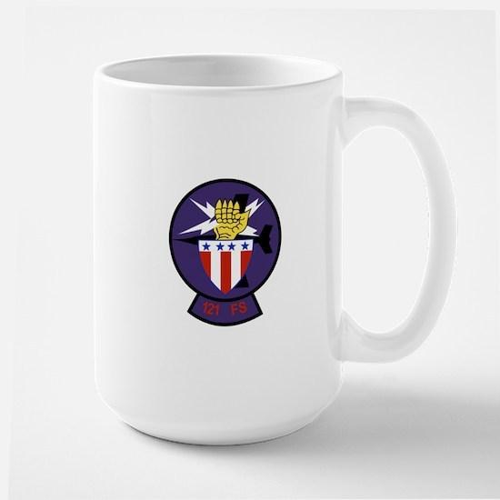 121 fs.psd Mugs