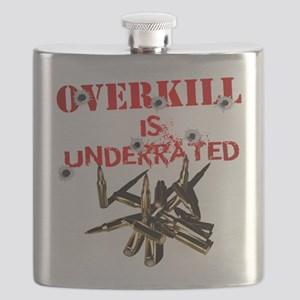 ATEAM OVERKILL IS UNDERRATED Flask