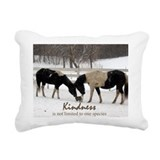 Animals Rectangle Canvas Pillows