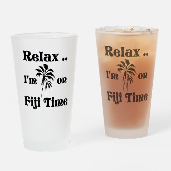Bula Drinking Glass