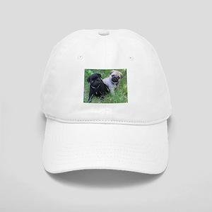 Pug Puppy Cap