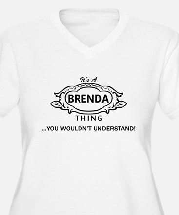 It's A Brenda Thing You Wouldn't Understand! Plus