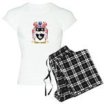 Hemingway Women's Light Pajamas