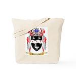 Hemingway Tote Bag