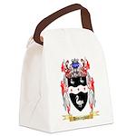 Hemingway Canvas Lunch Bag