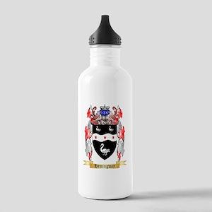 Hemingway Stainless Water Bottle 1.0L