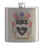 Hemingway Flask