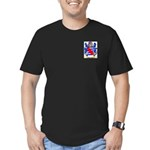 Hemington Men's Fitted T-Shirt (dark)