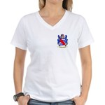 Hemington Women's V-Neck T-Shirt