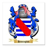 Hemington Square Car Magnet 3