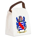 Hemington Canvas Lunch Bag