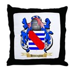 Hemington Throw Pillow