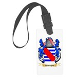 Hemington Large Luggage Tag