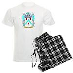Hemings Men's Light Pajamas