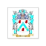 Hemings Square Sticker 3