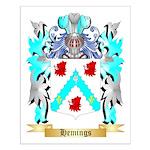 Hemings Small Poster
