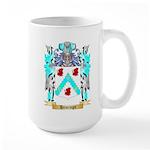 Hemings Large Mug